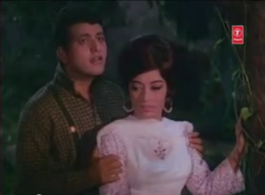 Mala Sinha | Bhooli Bisri Sunheri Yaadein