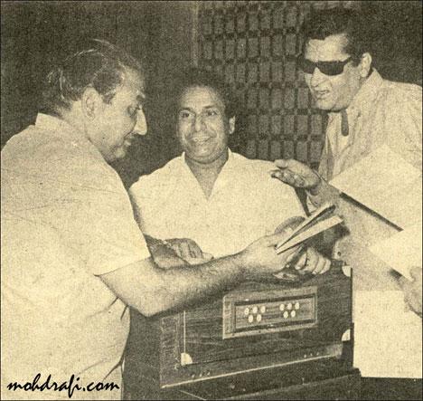 Brahmachari (1968) | Bhooli Bisri Sunheri Yaadein