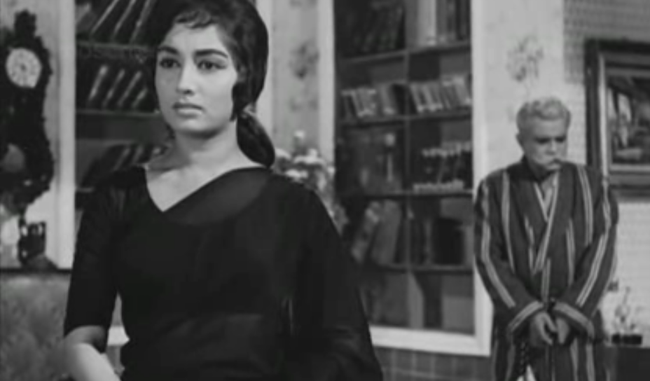 Budtameez 1966 Bhooli Bisri Sunheri Yaadein